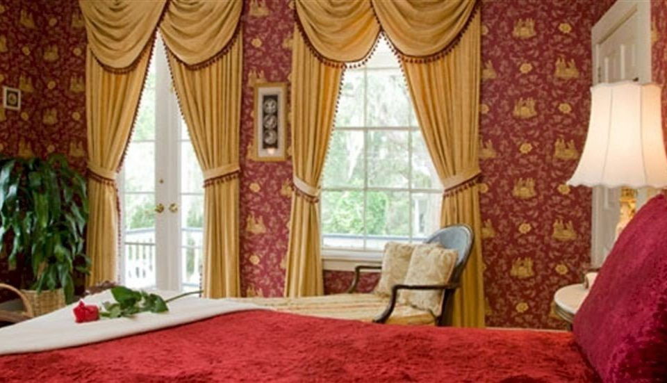 curtain textile window treatment material Suite bed sheet arranged