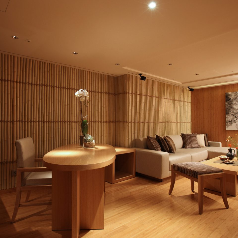 property hardwood lighting home wood flooring Suite living room basement