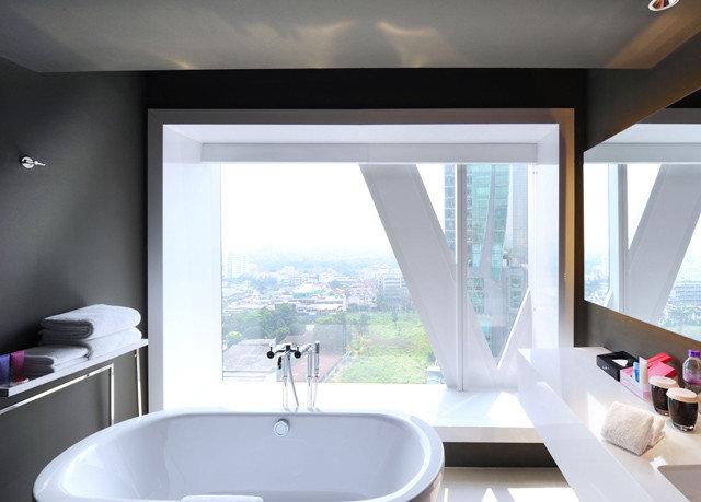 property bathroom home vessel Suite living room bathtub tub
