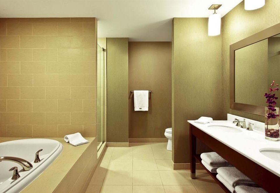 bathroom sink mirror property Suite plumbing fixture bathtub