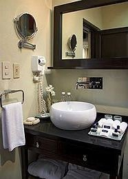 bathroom property sink home bidet cottage Suite plumbing fixture