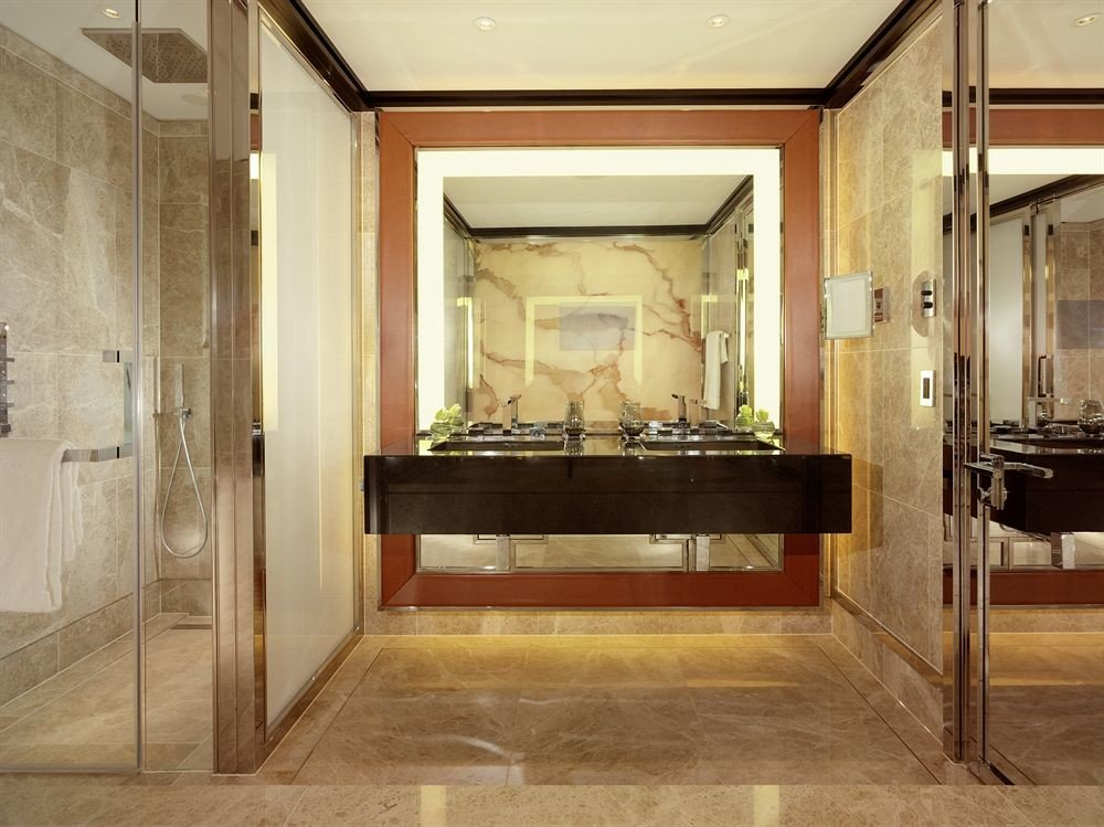 building property home bathroom flooring mansion cabinetry Suite stone