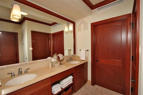 cabinet bathroom property sink Suite home cottage cabinetry