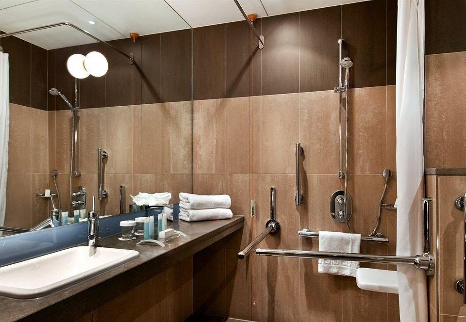 bathroom sink property toilet home cabinetry plumbing fixture Suite