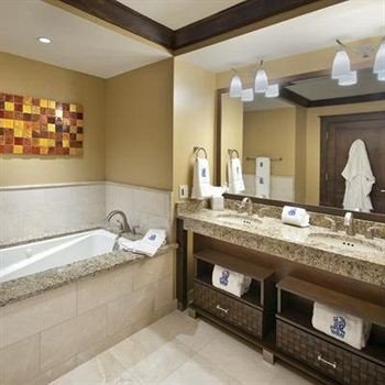 property sink home mansion bathroom Suite condominium cottage counter clean