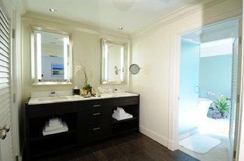 bathroom property sink cottage condominium home Suite