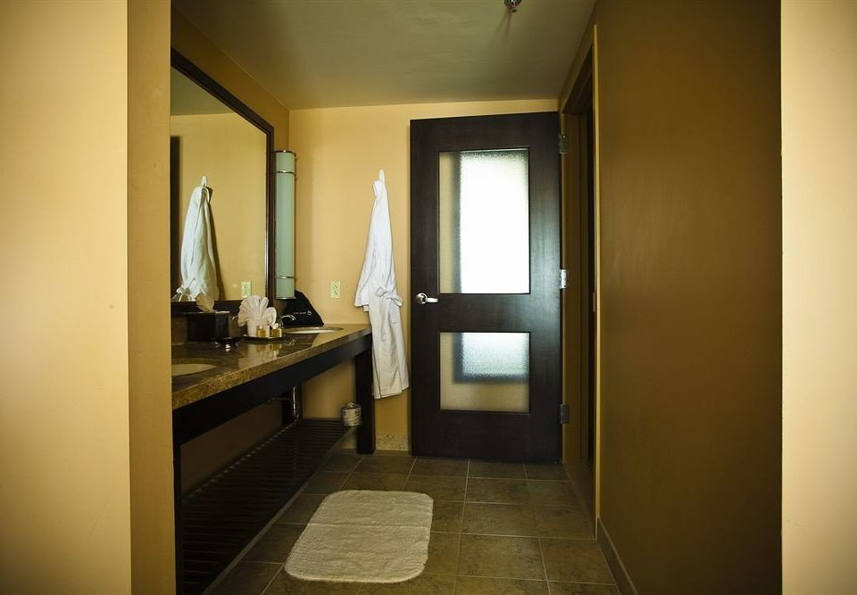 bathroom house property home sink Suite hall living room condominium