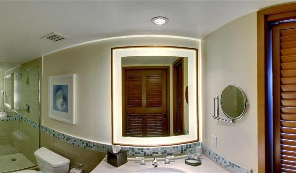bathroom property sink Suite home condominium mansion