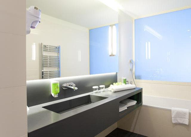 bathroom property sink condominium home Suite