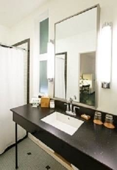 bathroom property condominium Suite