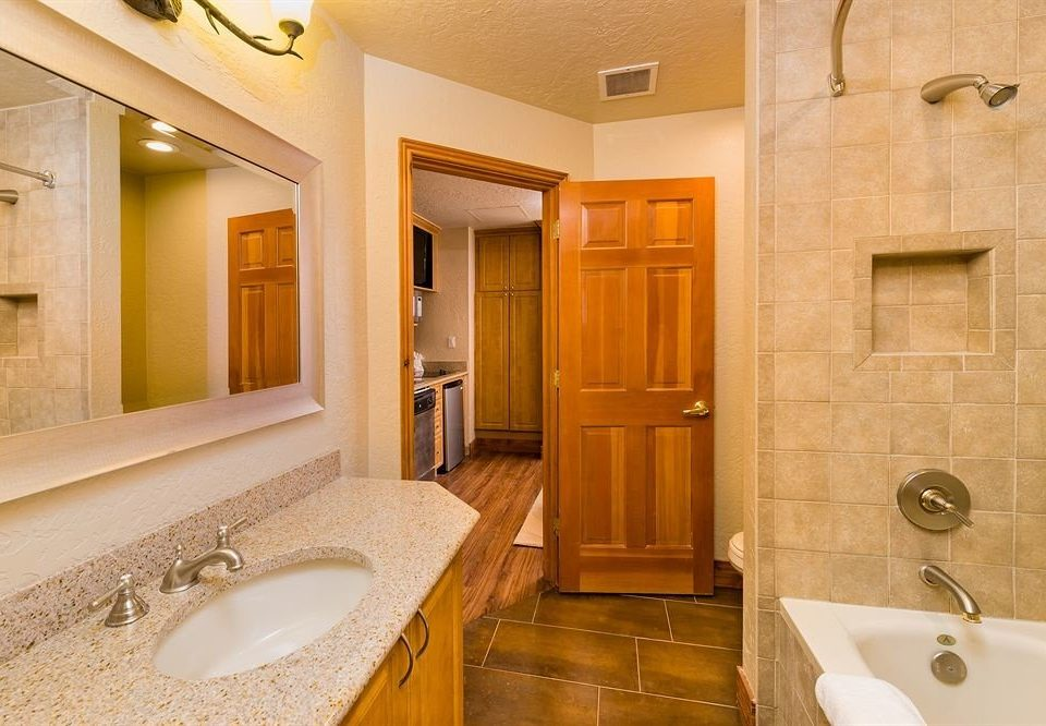 bathroom sink property toilet home Suite flooring cottage