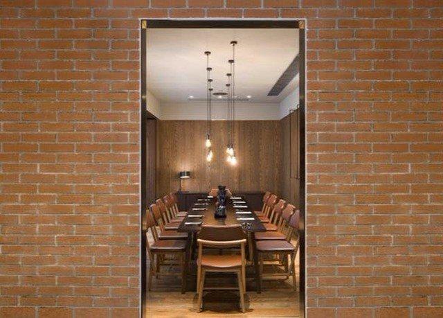 property restaurant lighting Suite tiled cottage flooring tile bathroom