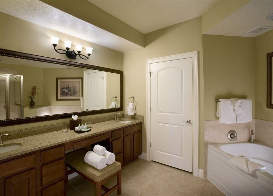 bathroom mirror sink property home cottage Suite vanity mansion