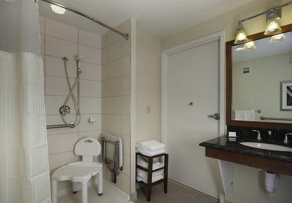 bathroom property sink home cottage Suite rack