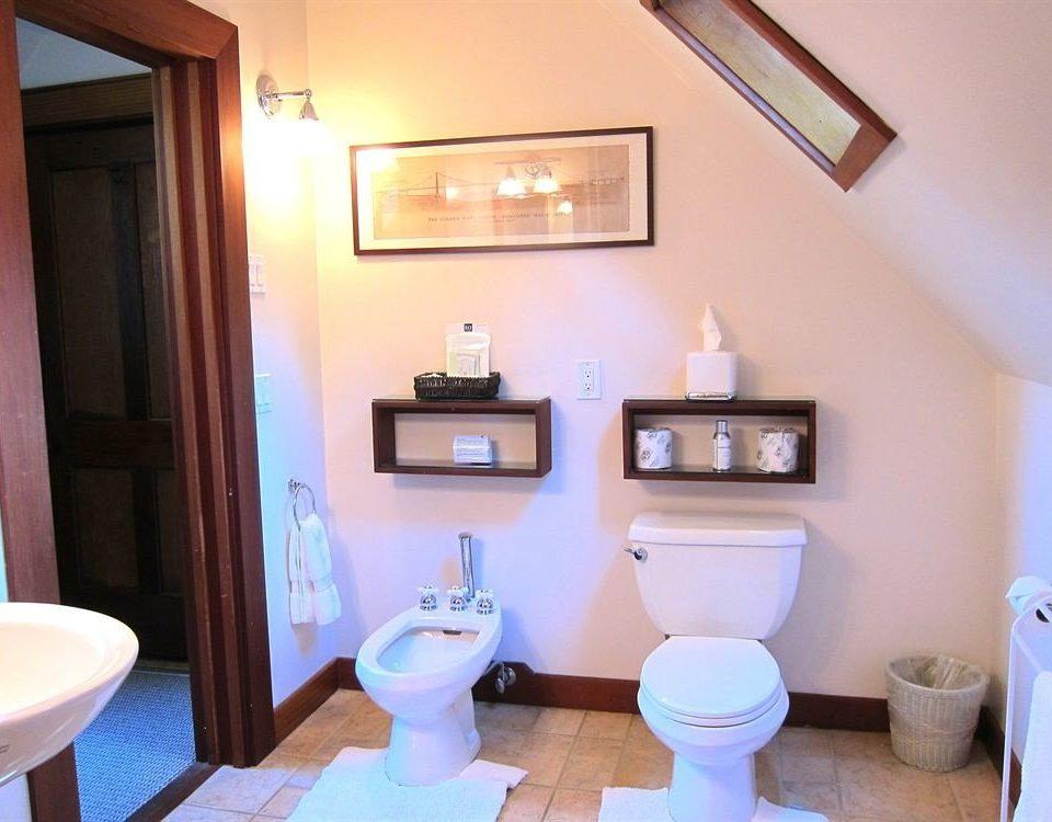 bathroom property toilet sink cottage home Suite
