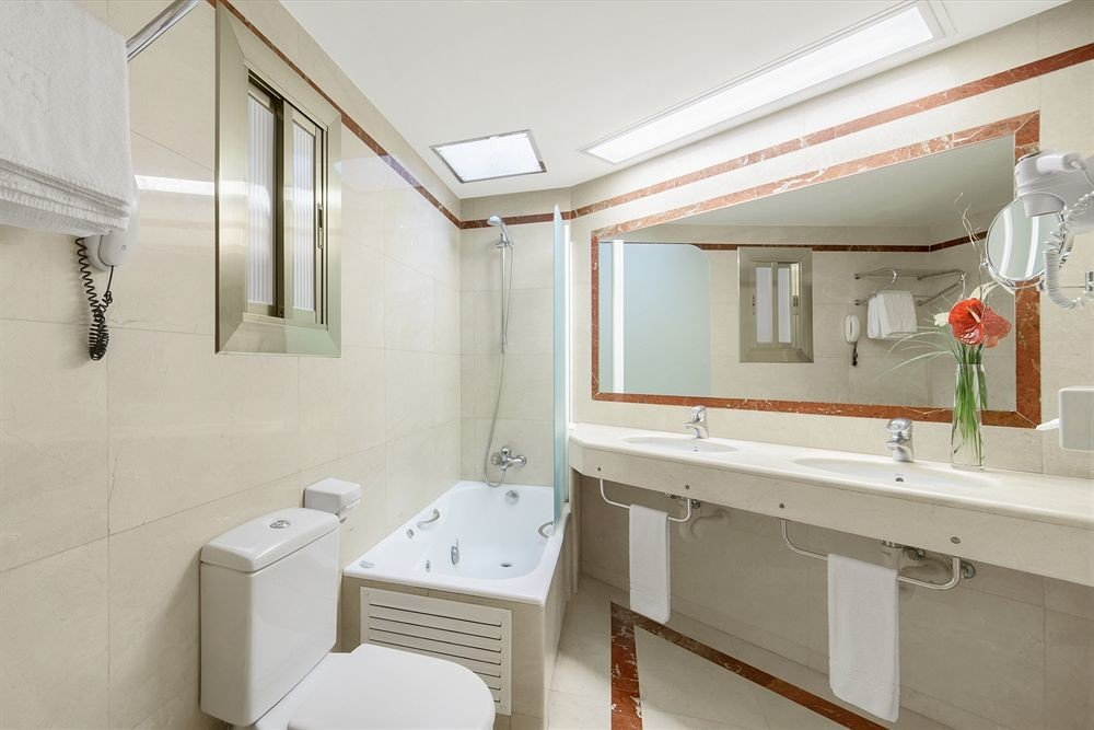 bathroom property sink house home cottage Suite toilet