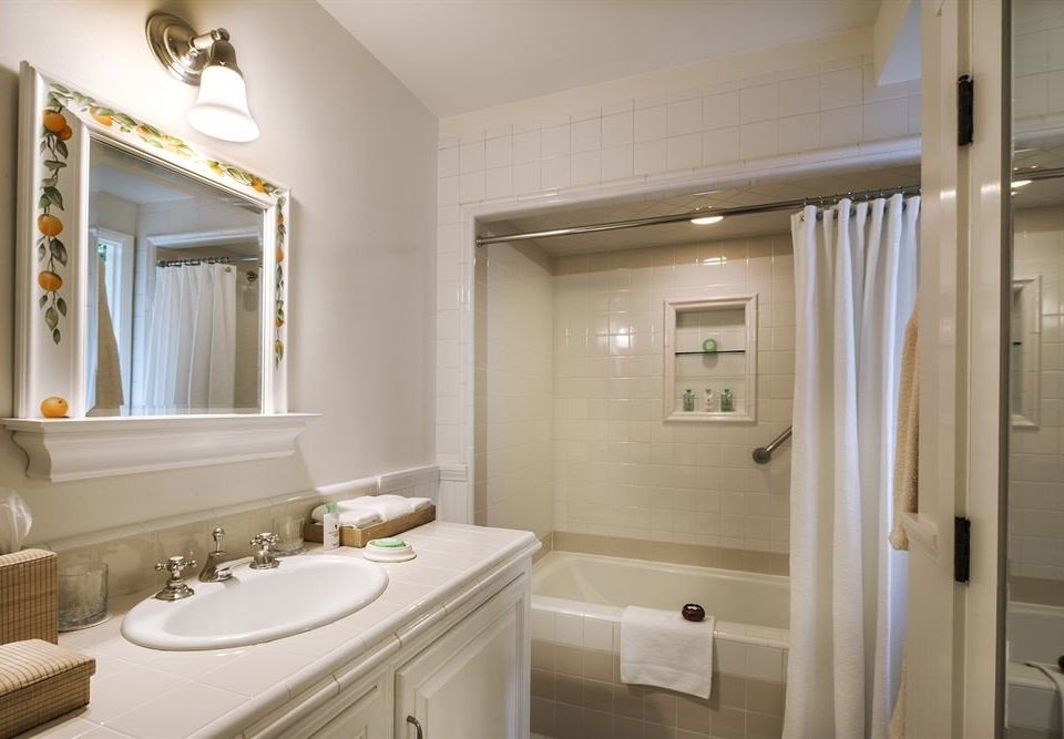 bathroom property sink home white Suite cottage
