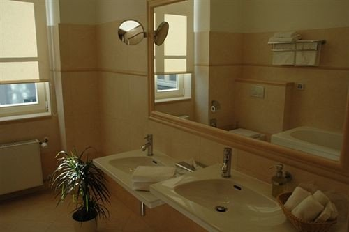 bathroom property sink home cottage Suite