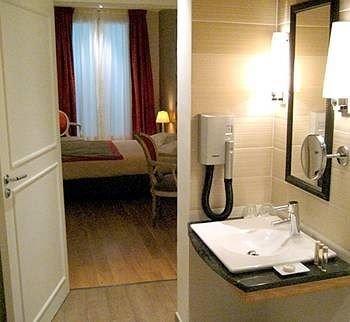 property bathroom Suite cottage