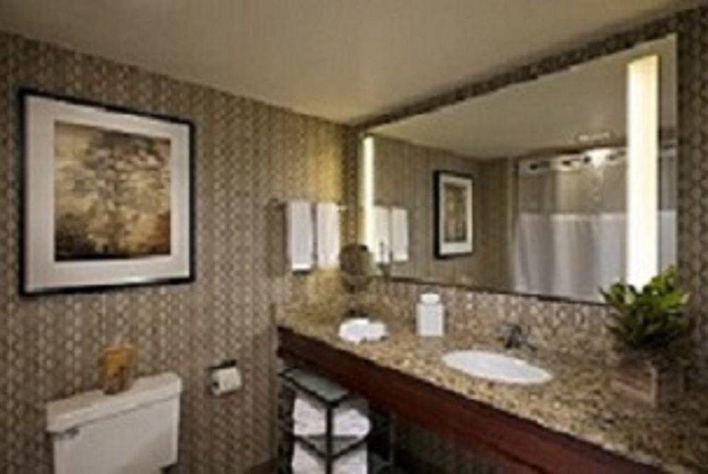 bathroom property sink cottage Suite