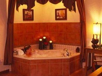 property sink bathroom cottage Suite