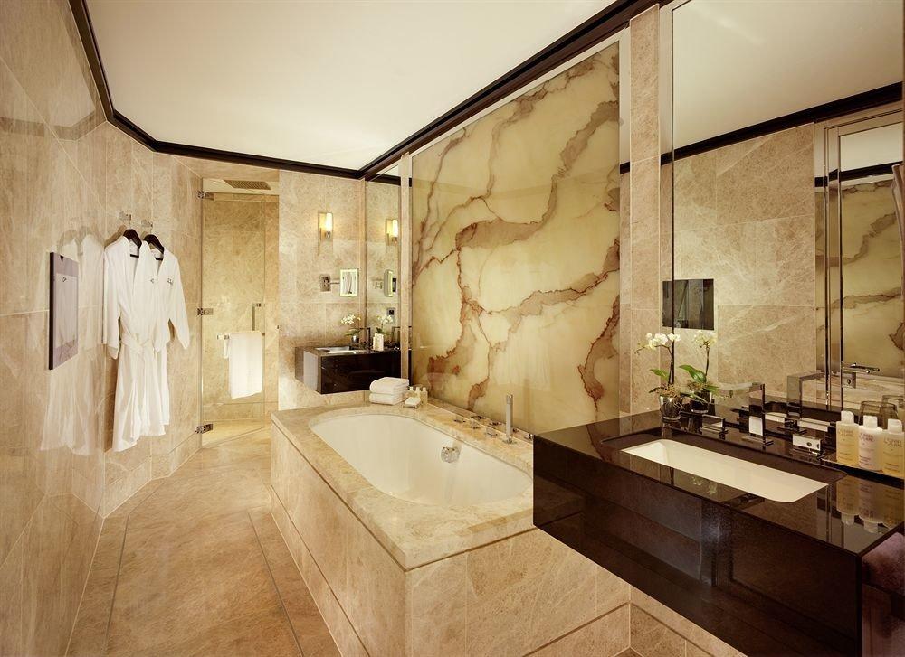 bathroom property house sink home flooring Suite
