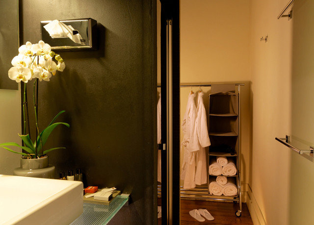 bathroom sink house home Suite hall