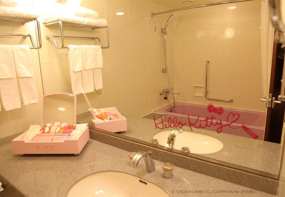 toilet bathroom property sink home Suite