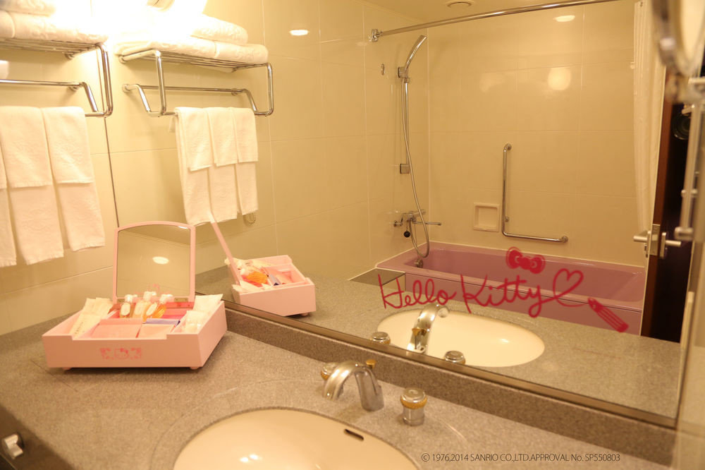 toilet bathroom property sink home Suite