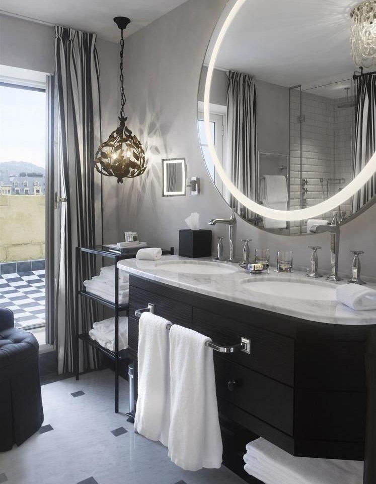 bathroom property home Suite