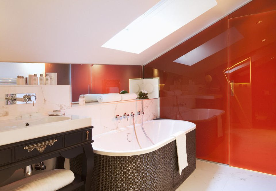 property Suite bathroom home sink