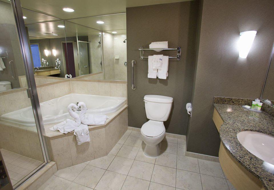 bathroom property sink toilet Suite public toilet plumbing fixture tan