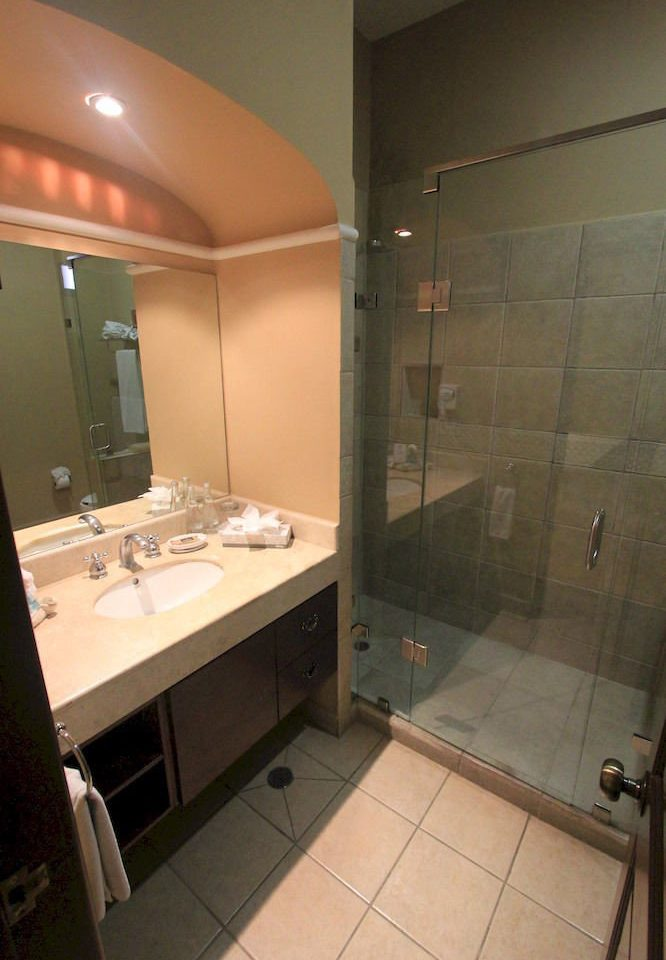 bathroom property sink toilet Suite plumbing fixture tiled tile