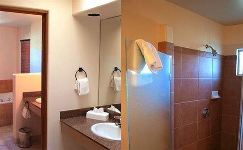 bathroom property sink Suite plumbing fixture toilet public toilet