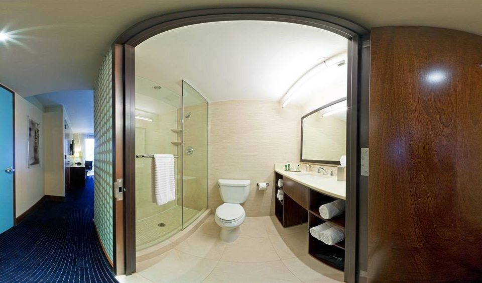 bathroom property Suite