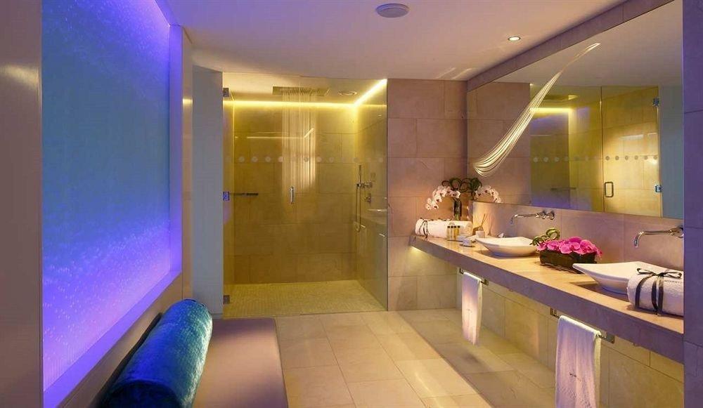 bathroom property swimming pool Suite sink