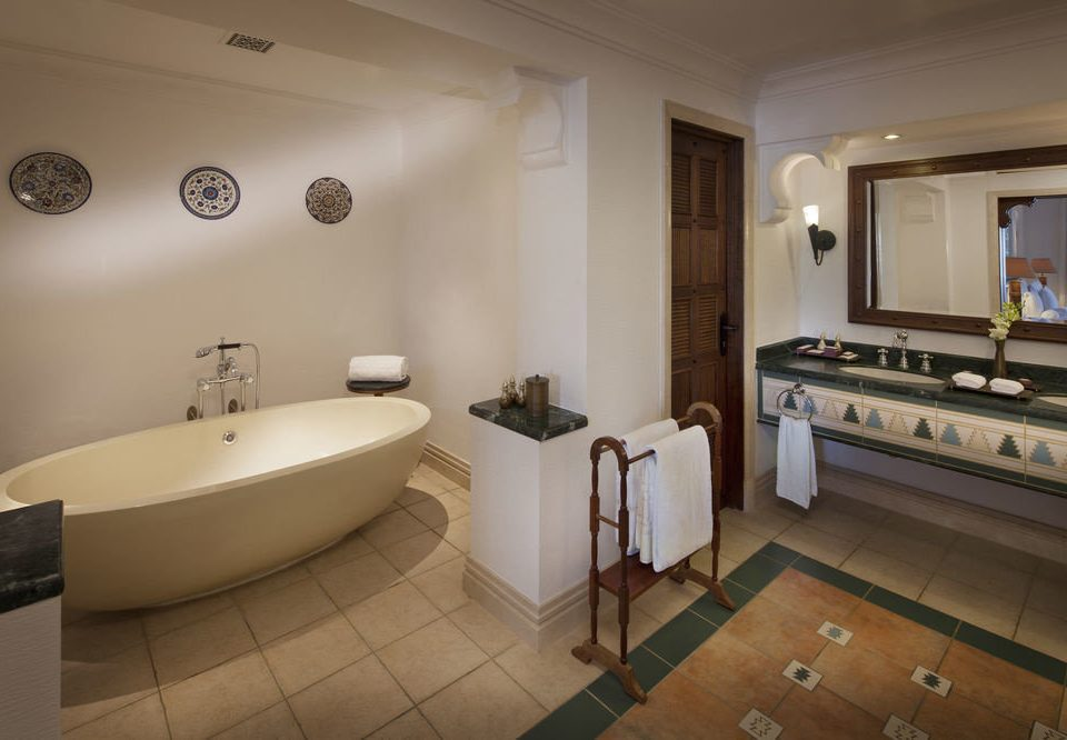 bathroom property sink Suite