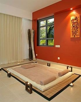 property recreation room billiard room bed frame living room Suite