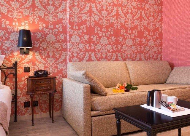 sofa living room wallpaper Suite bed sheet cottage