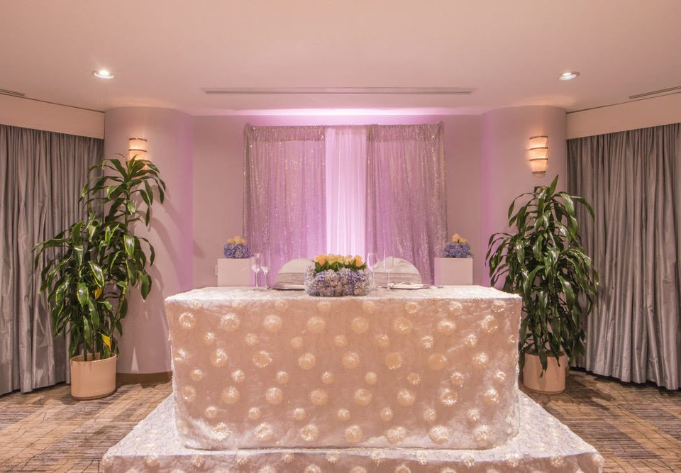 property Suite plant quinceañera bed sheet function hall