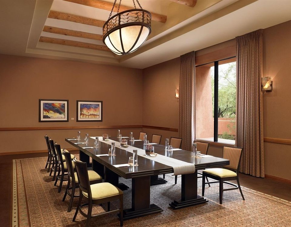 property conference hall recreation room billiard room restaurant lighting function hall Suite dining table