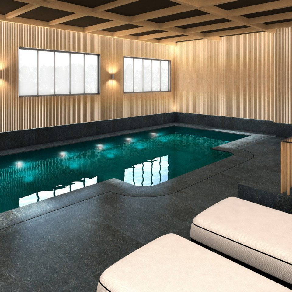 swimming pool property billiard room recreation room Suite