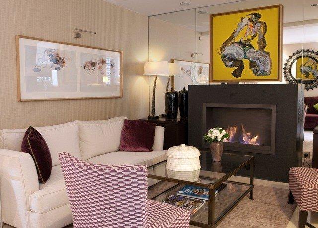 living room property chair home Suite cottage condominium