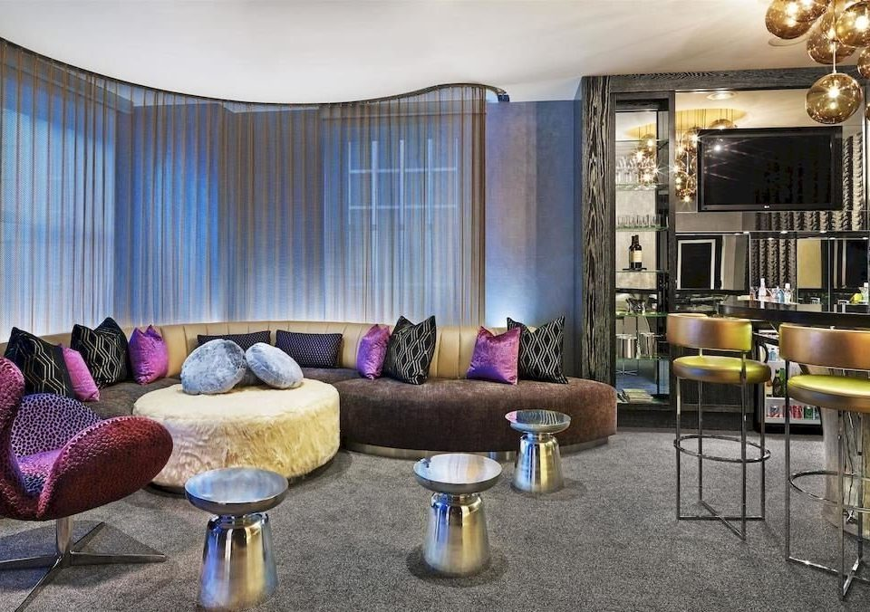 property chair living room home Suite condominium lamp
