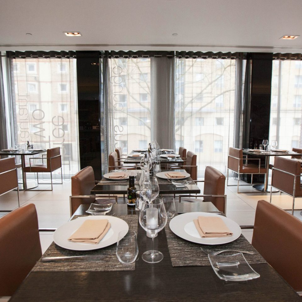 chair property restaurant living room condominium home Suite