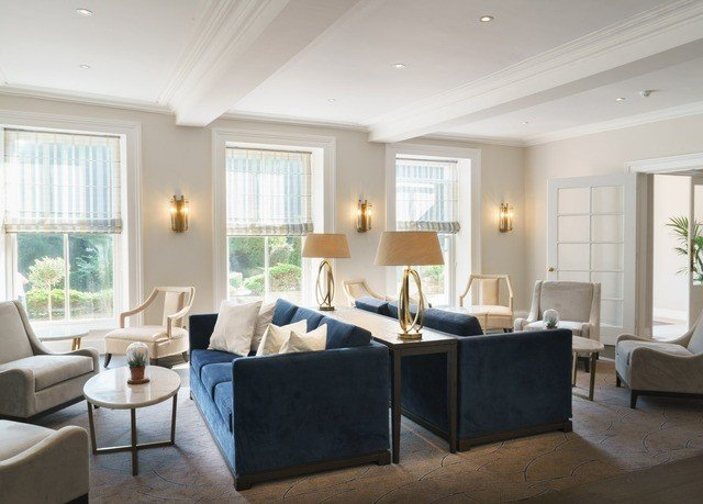 living room chair property condominium home Suite