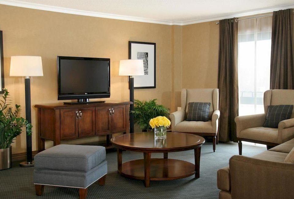 property living room chair Suite condominium home