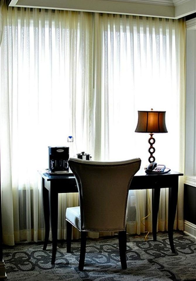 chair curtain living room window treatment lighting home textile Suite material decor