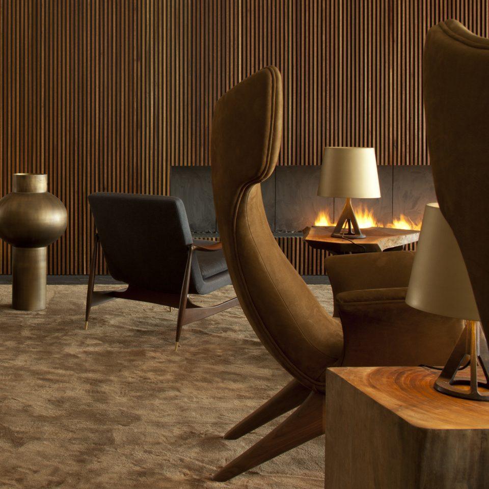 chair lighting light fixture flooring wooden Suite product design living room hardwood lamp
