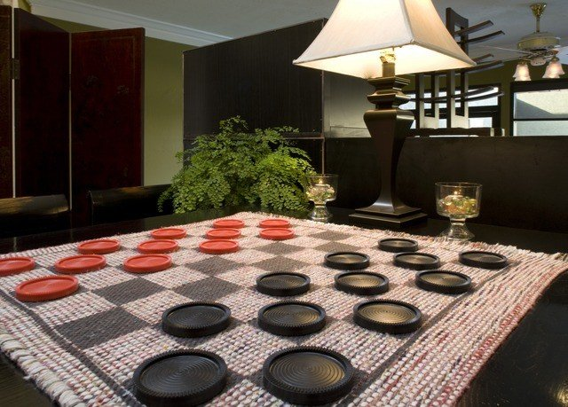 property flooring cuisine Suite living room checker restaurant countertop
